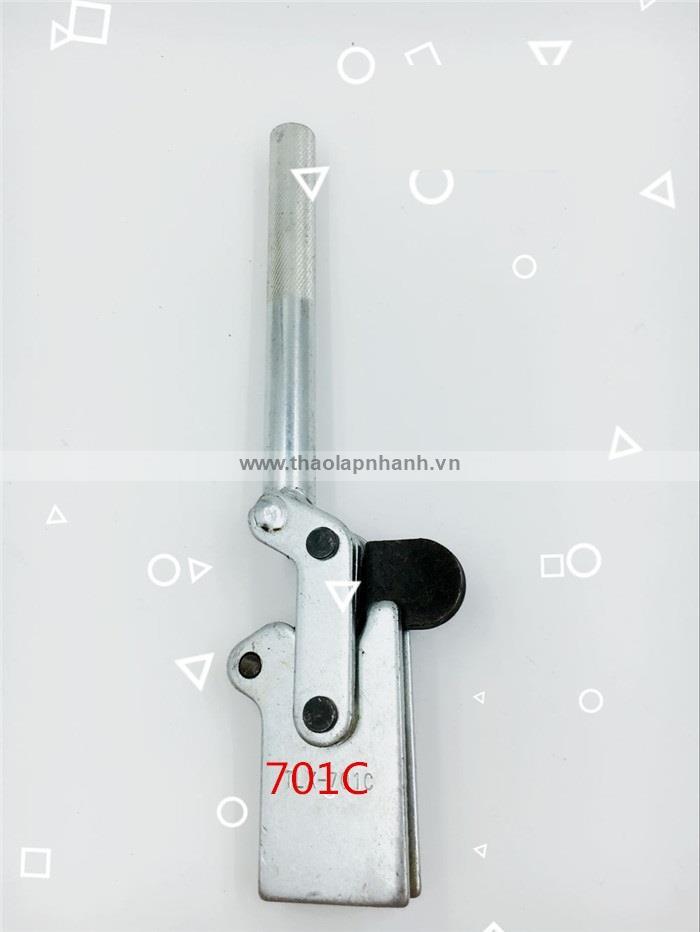Cam kẹp hàn GH 701C (200Kg)