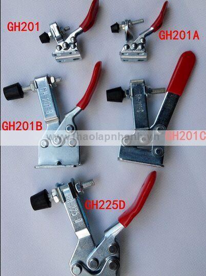 GH 201, 201a, 201b 201c 225d