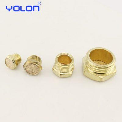 Bộ tiêu âm khí nén YLSM được thiết kế với nhiều kích thước khác nhau và đa dạng về chủng loại